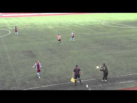 Glacis FC v Gibraltar United FC 10/04/2016