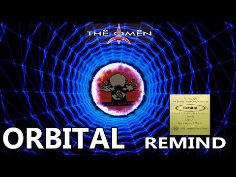 Orbital - Remind [FFRR] (1993)