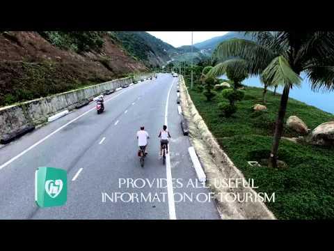 Vietnam Interactive Tourism Portal- Hi! Viet Nam