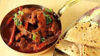 Laal Maas Recipe  Mutton Recipes