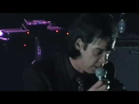 Nick Cave and the bad seeds - live Berlin 2001