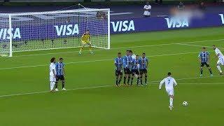 Tin Thể Thao 24h Hôm Nay (7h - 17/1): Thi Đấu Sa Sút, Ronaldo Vẫn Được Real Madrid Vinh Danh