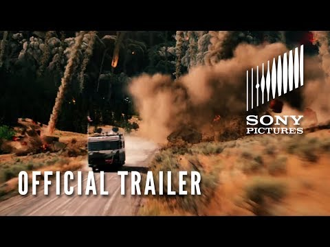 2012 trailers