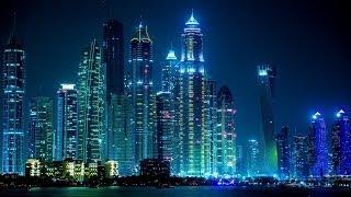 #498. Дубаи (ОАЭ) (лучшее видео)(Самые красивые и большие города мира. Лучшие достопримечательности крупнейших мегаполисов. Великолепные..., 2014-07-02T17:19:42.000Z)