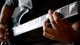 Tenacious D - Beelzeboss (Guitar Cover) HD
