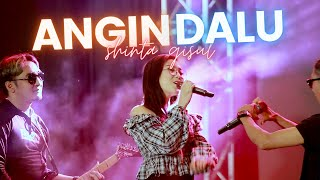 Angin Dalu - Shinta Gisul (Official Music Video ANEKA SAFARI)