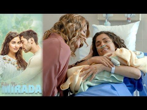 ¡Nace el bebé de Marina! | Sin tu mirada - Televisa