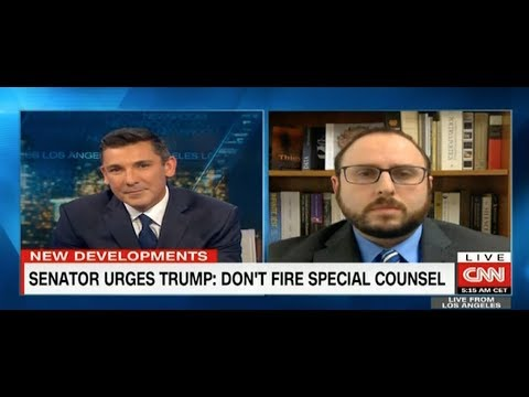 Seth Abramson on CNN (3.21.18)
