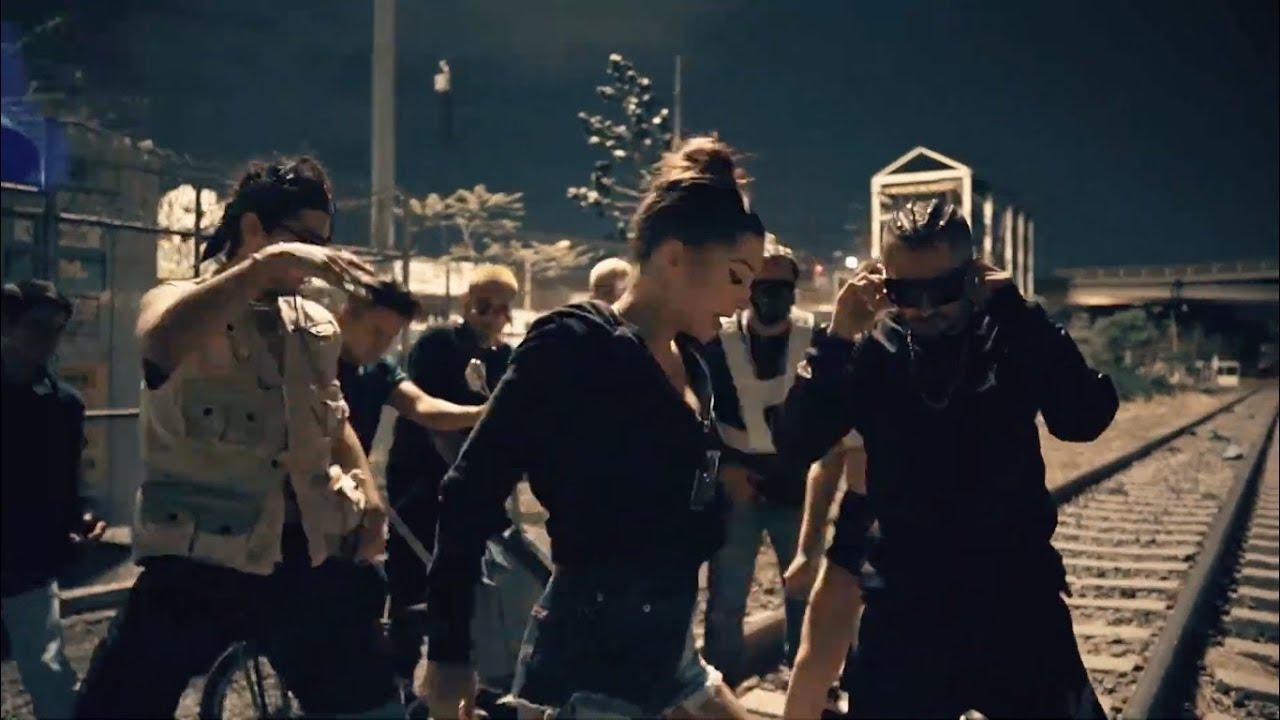 BEA PELEA FT DJ SUEÑO & DJ KRIZIS - ESTO ES PA BELLAKEAR