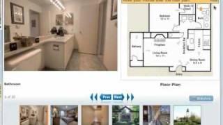 Add Custom Message To Your Interactive Floor Plans
