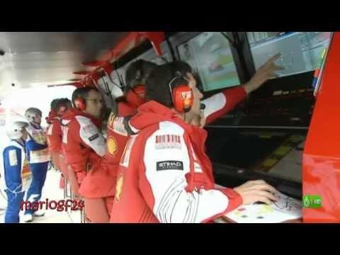 """Escuderia Ferrari 2010 """"Error de Campeonato"""""""