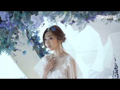 Infini Love Bridal X Cherriella Story Telling
