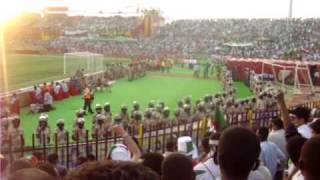 مصر و الجزائر استاد المريخ السودان 18112009----6