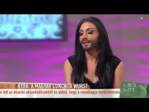 transzsexuális