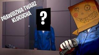 ODKRYWAMY KIM JEST KLOCUCH! - Cartonfall