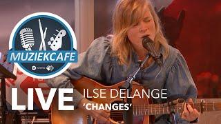 Ilse Delange - 'changes' Live Bij Muziekcafé