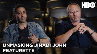 Unmasking Jihadi John | Featurette | HBO