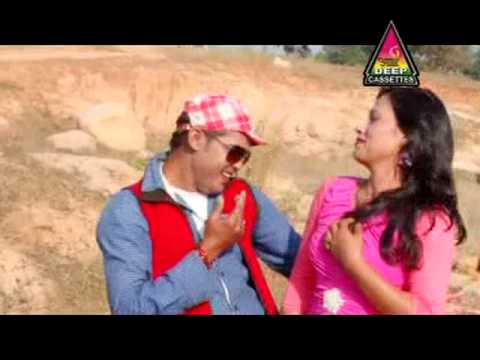 Nagpuri Songs Jharkhand 2016 - Kahan Se Ale Goiya | Nagpuri Video Album : HITS OF DEEP CASSETTS