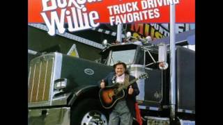 Boxcar Willie - How Fast Them Trucks Will Go