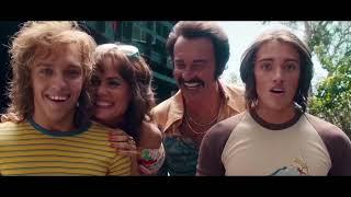 Горячие каникулы - Трейлер (русский язык) 1080p