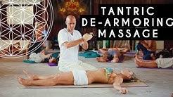 Tantric De-armoring Massage [Emotional Release Technique]