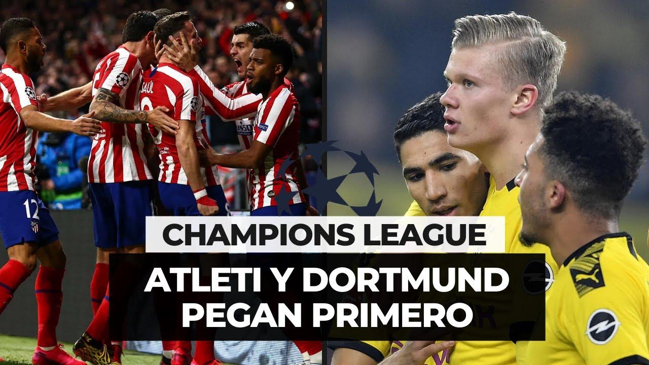 Internationale Pressestimmen Liverpool Dortmund