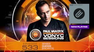 Paul van Dyk VONYC Sessions 533