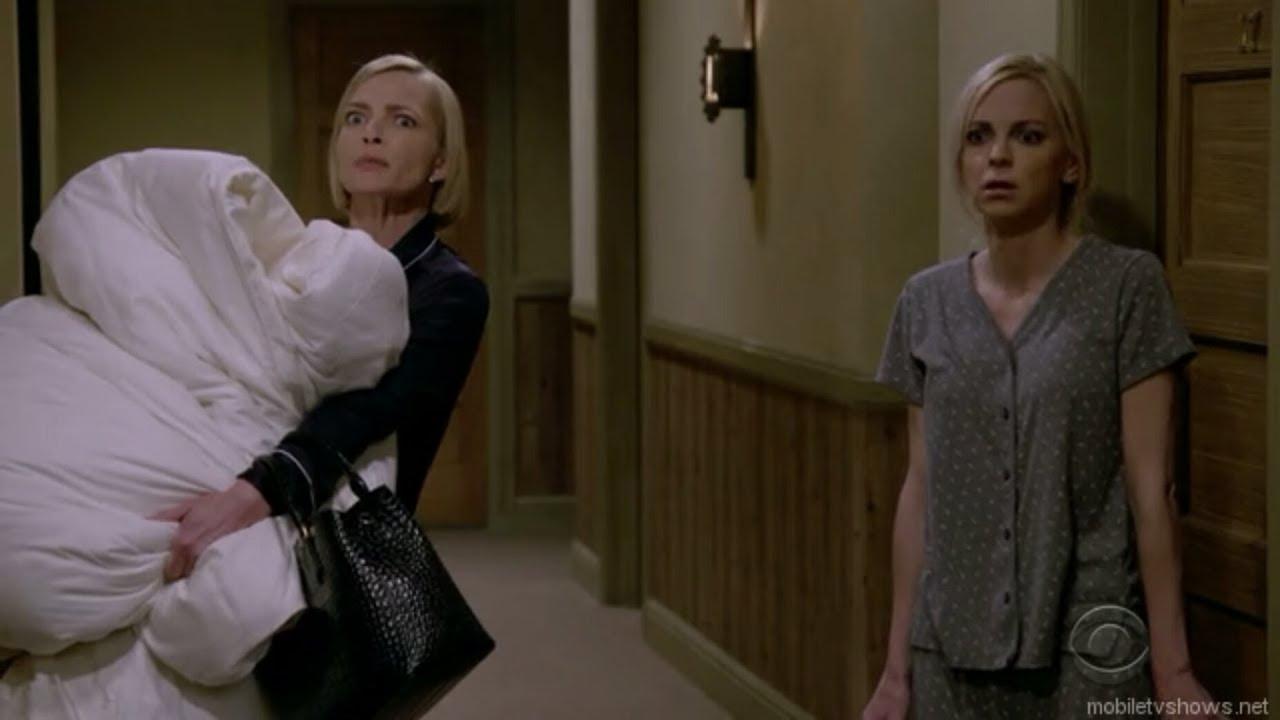 Download Mom Season 7 Episode 20 Night Night Christy