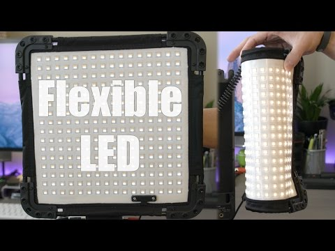 Kamerar BrightCast Flexible LED Light Review