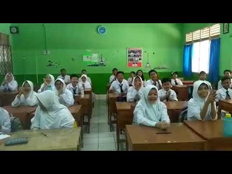 MAGANG 1 SMPN 222 JAKARTA