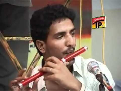 YouTube   KHUSHBOO LAGHARI 4  NEW ALBUM 04  SINDHI SONG  ALBUM NAME MUHABATIYOON