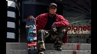 Stevie Williams | New Skateboard Video 2020