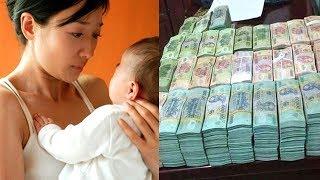 Chồng nhập viện, bố chồng trao cho con dâu đứa bé sơ sinh cùng 2 tỷ tiền mặt và sự thật...