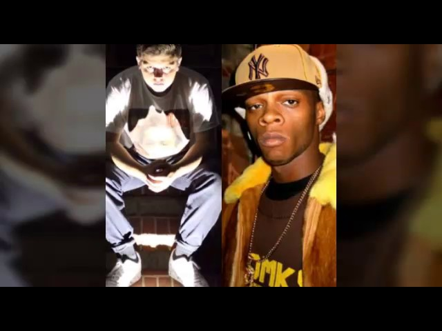 THE REAL AK VS Papoose freestyle rap battle
