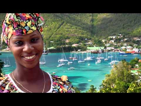 St.Vincent & The Grenadines travel