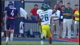 Oregon Ducks Football Highlights Video