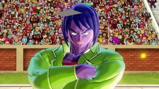 LET'S DANCE! Ranked Match Trolling | Dragon Ball Xenoverse 2 (HD)