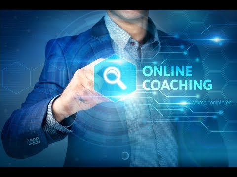 Part 2 - How to Create Your Online Coaching Program or Signa