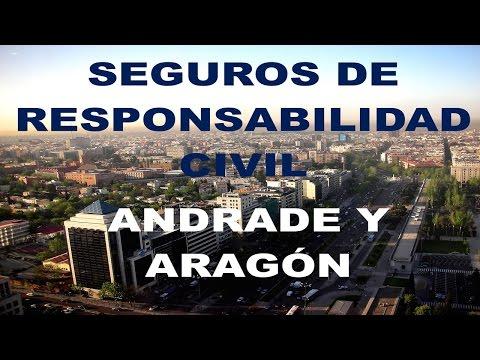 Seguros de Responsabilidad Civil - Barrio Salamanca | 976 754 810 | Seguros - Madrid - AXA