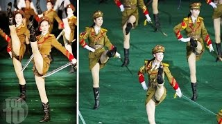 10 Secret Photos Smuggled Out Of North Korea thumbnail