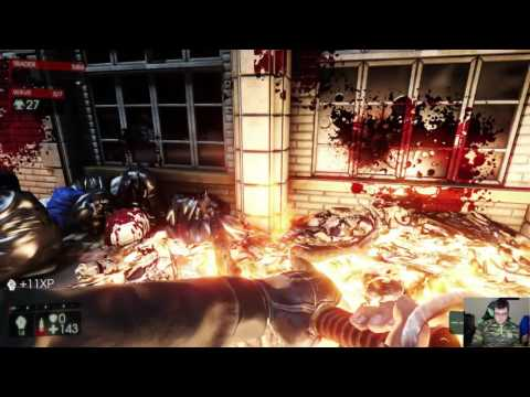 GTX 980 ti Hybrid - Killing Floor 2