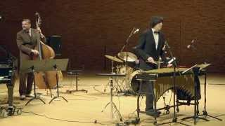 A.Chizhik Vibraphone. The Dialectics of Jazz (full concert)
