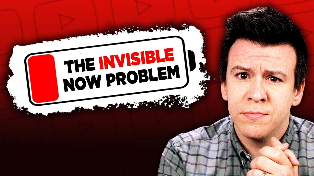 The Invisible NOW Problem And How Different Countries Are Fighting It…