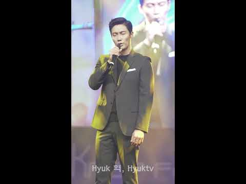 [김우영 ] [ Stars- Les Miserables] [뮤지컬 페스티벌 in 코엑스] 직캠 Fancam kpop 180420