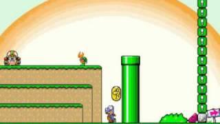Stupid Mario Bros 2 Remastered
