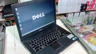 Dell Latitude E6410 (14 inch/i5/4GB/250GB) Review & Hands On
