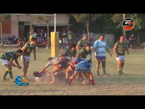Rugby Evolution 12