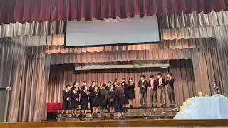 Publication Date: 2021-05-23 | Video Title: 明愛粉嶺陳震夏中學 2015-21年度6A祝福禮