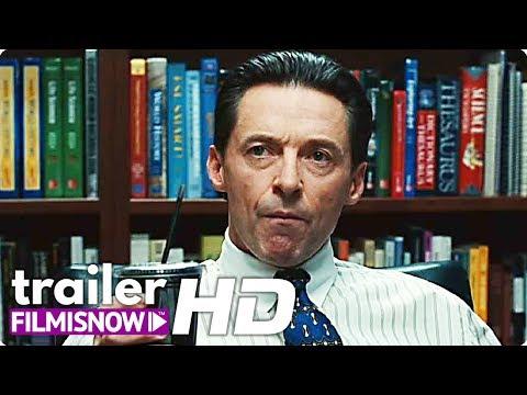 BAD EDUCATION (2020) Trailer LEG do filme HBO com Hugh Jackman