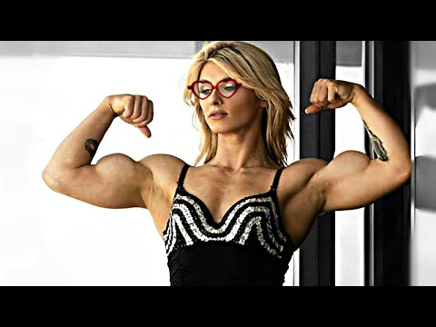 BODYBUILDING MOTIVATION – Nerdy Glasses Edition